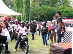Lokasi Acara Lomba Irit Revo